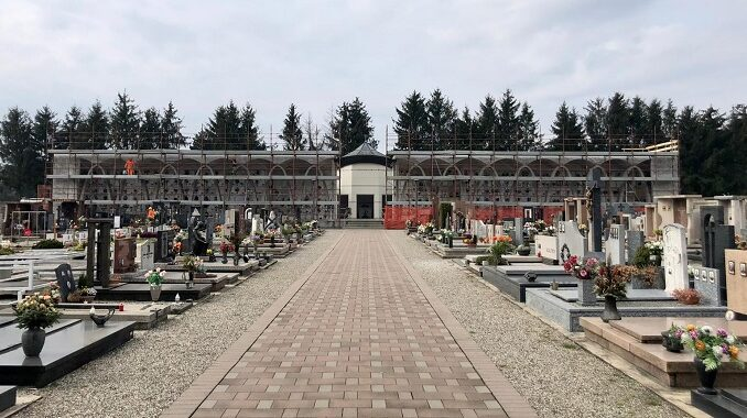 cimitero solbiate olona
