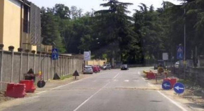 olgiate olona sicurezza stradale cassandra