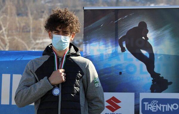 Cardano Skating Pattinaggio Ghiaccio