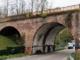 albizzate calcinacci ponte ferroviario