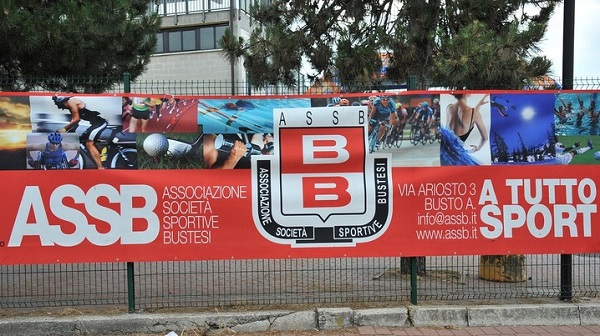 Assb Sport riforme BustoArsizio