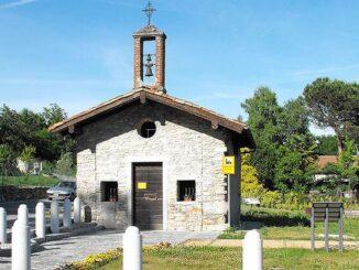 vergiate chiesa san gallo fai