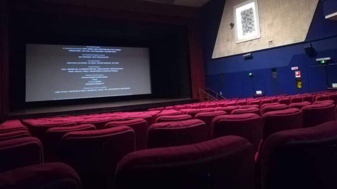 cinema teatri coronavirus varese