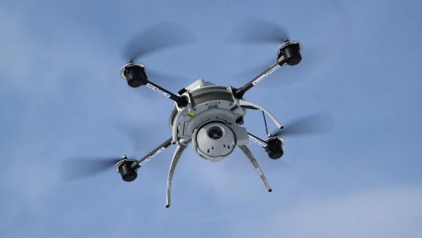 cardano sicurezza sprechi drone