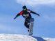 somma fanny piantanida campionessa snowboard