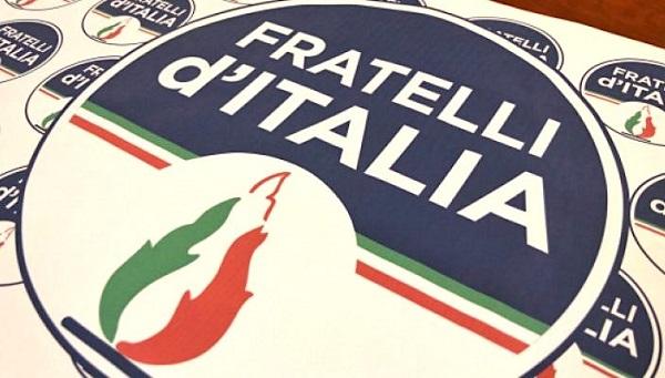 busto gallarate fratelli d'italia