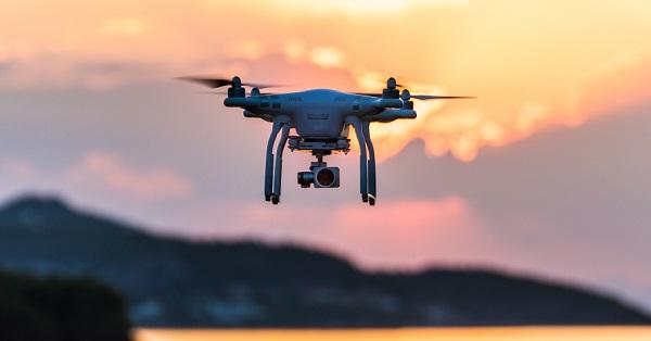 cardano al campo marana droni poliseno