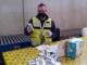 malpensa tabacco contrabbando