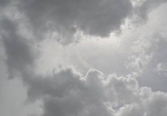 nubi peggioramento pioggia rovesci