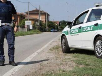 castanoprimo polizialocale autocarro sequestro
