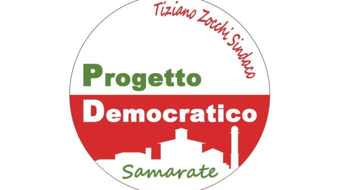 progetto democratico samarate