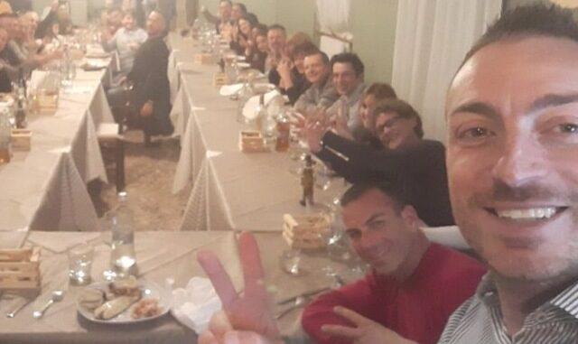 tomasella festa clandestina brebbia