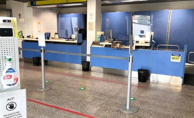 ufficio postale poste italiane