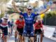 ciclismo vansevenant gran premio larciano