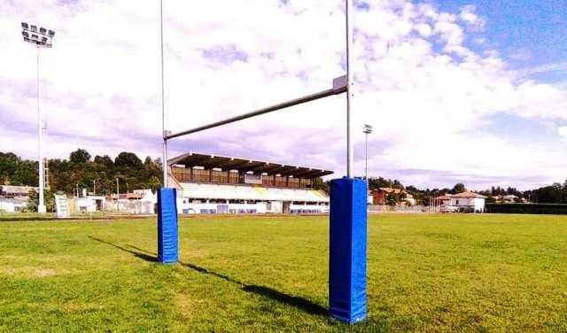 gallarate malpensa rugby stadio
