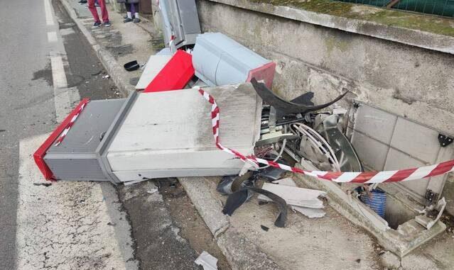 somma connessione incidente telecom