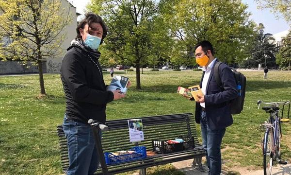 legnano libri giornata mondiale