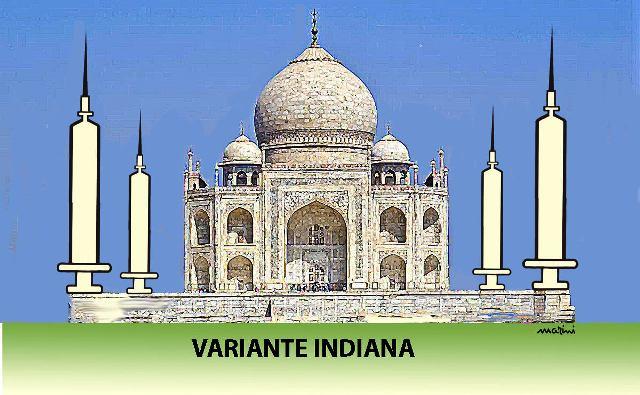 variante indiana