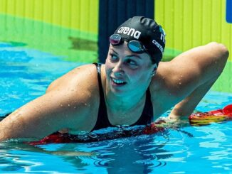 Arianna Castiglioni Assoluti Nuoto
