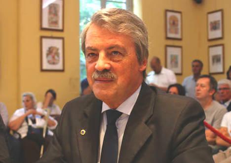 Busto Gianfranco Tosi