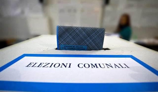 gallarate elezioni terzo polo