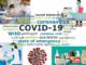 Giornata Covid-19