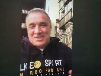 Panathlon LaMalpensa Scuola DAD