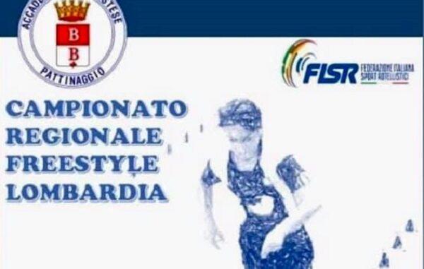 Pattinaggio Freestyle Accademia Bustese