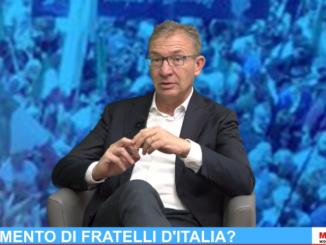elezioni pellicini fratelli italia