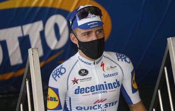 ciclismo remco evenepoel contratto
