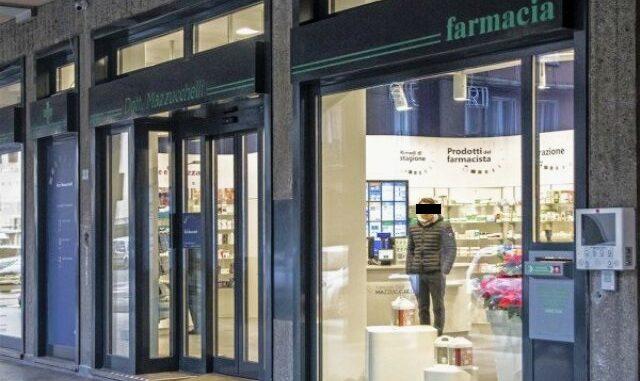 busto cicorella mazzucchelli farmacia