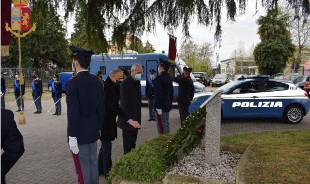 varese festa polizia spaccio
