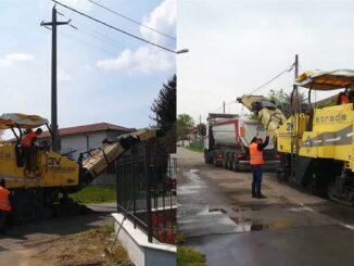 vanzaghello asfaltature strade cantieri
