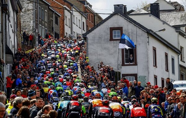 ciclismo liegi bastogne classica