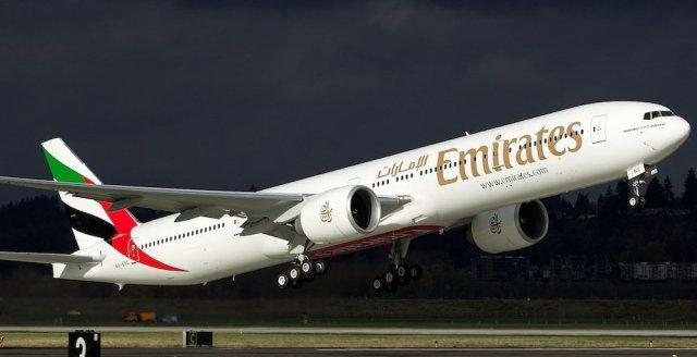 malpensa new york emirates