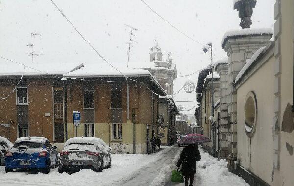cerromaggiore neve appalto revocato
