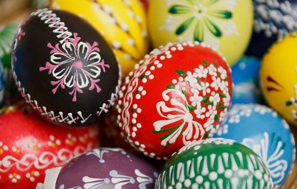 villacortese concorso uova pasqua