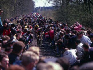 ciclismo parigi roubaix covid