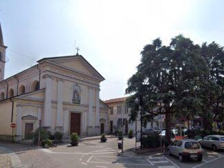 ferno piazza dante via roma