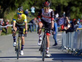 ciclismo pogaca paesi baschi