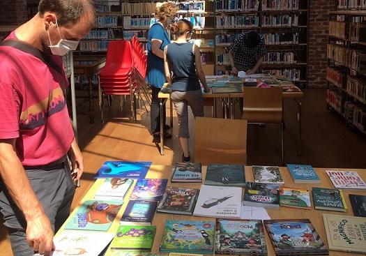 sumirago festival biblioteche mulini