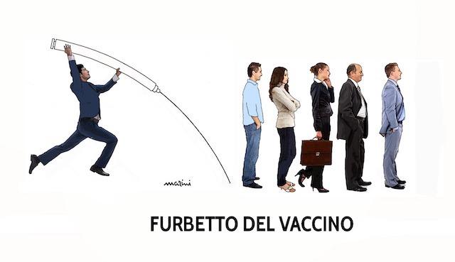 vaccini valerio marini