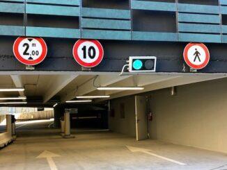 varese parcheggio sempione