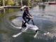 sesto ebike acquatica lago maggiore