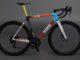 ciclismo colnago arte nft