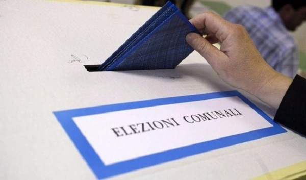 forza italia elezioni provincia