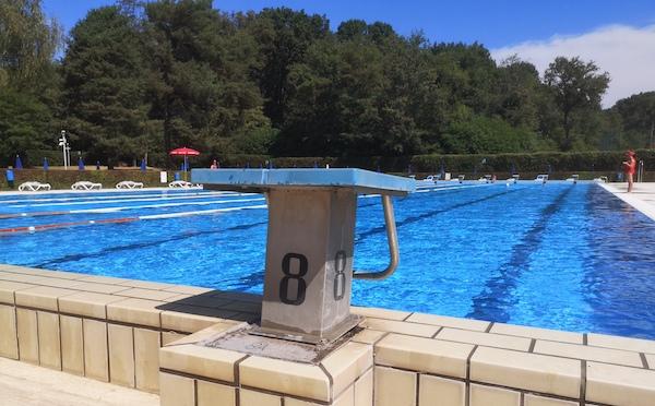 Gallarate riapertura piscina moriggia