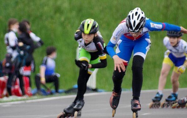 Pattinaggio Corsa Campionati Regionali