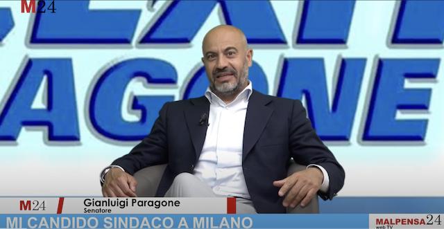 Gallarate milano italexit paragone
