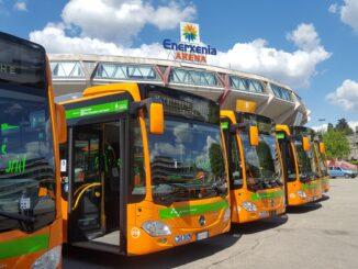 autobus ecologici